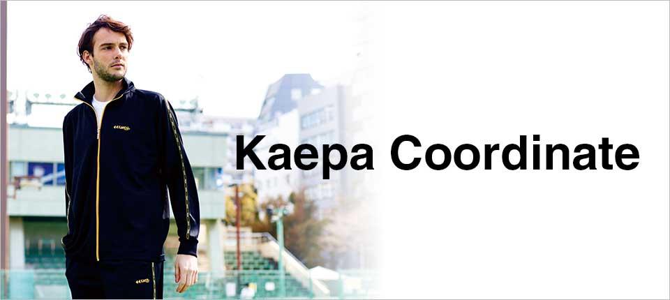 KAEPA COORDINATE