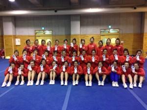 東京高等学校(JUICES)