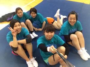東京女子体育大学(BEANS)