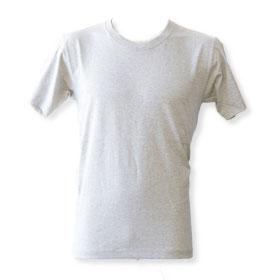 半袖丸首Tシャツ(913-36000)